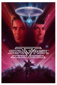 Star Trek 5: La última frontera Online (1989) Completa en Español Latino