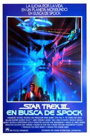 Star Trek 3: En busca de Spock Online (1984) Completa en Español Latino