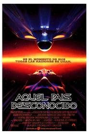 Star Trek 6: Aquel país desconocido Online (1991) Completa en Español Latino