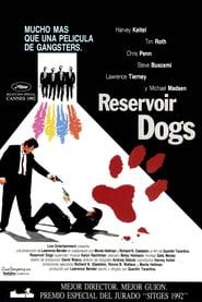 Perros de la calle Online (1992) Completa en Español Latino