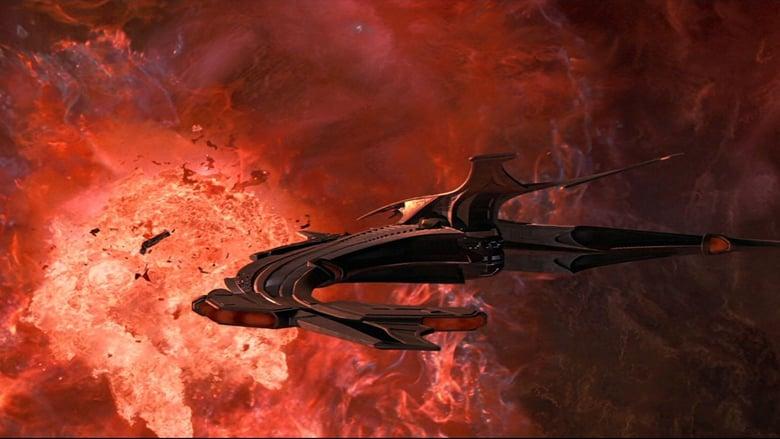 Star Trek 9: Insurrección Online (1998) Completa en Español Latino