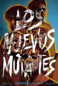 Los Nuevos Mutantes Online (2020) Completa en Español Latino