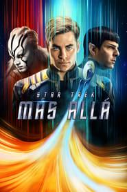 Star Trek: Más allá Online (2016) Completa en Español Latino