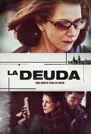 La deuda Online (2010) Completa en Español Latino