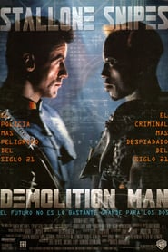 El demoledor Online (1993) Completa en Español Latino