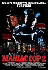 Maniac Cop 2 Online (1990) Completa en Español Latino