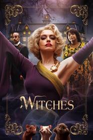 Las brujas Online (2020) Completa en Español Latino