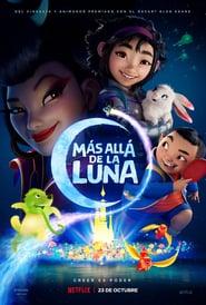 Más allá de la Luna Online (2020) Completa en Español Latino