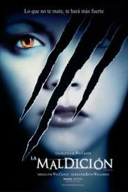 La maldición (Cursed) Online (2005) Completa en Español Latino