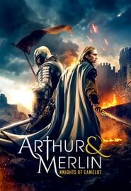 Arturo y Merlín: Caballeros de Camelot Online (2020) Completa en Español Latino
