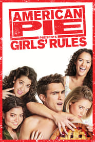 American Pie Presents: Girls' Rules Online (2020) Completa en Español Latino