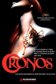 La Invención de Cronos Online (1993) Completa en Español Latino