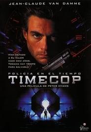 Policía en el tiempo Online (1994) Completa en Español Latino