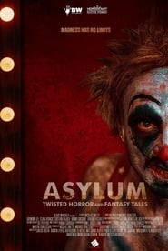 ASYLUM: Twisted Horror and Fantasy Tales Online (2020) Completa en Español Latino