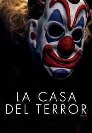 La Casa del Terror Online (2020) Completa en Español Latino