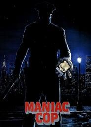 Maniac Cop Online (1988) Completa en Español Latino