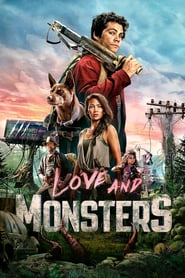 Love and Monsters Online (2020) Completa en Español Latino
