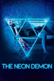 El demonio neon Online (2016) Completa en Español Latino