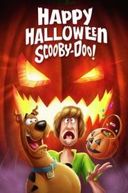 ¡Feliz Halloween, Scooby Doo Online (2020) Completa en Español Latino