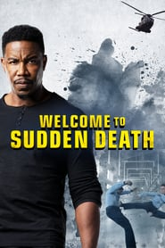 Welcome to Sudden Death Online (2020) Completa en Español Latino