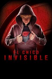 El Chico Invisible Online (2014) Completa en Español Latino