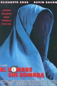 El hombre sin sombra Online (2000) Completa en Español Latino