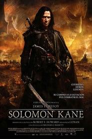 Solomon Kane Online (2009) Completa en Español Latino