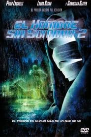 El hombre sin sombra 2 Online (2006) Completa en Español Latino