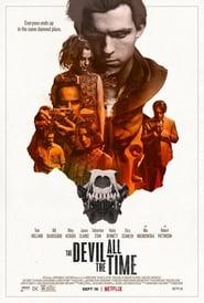 El diablo a todas horas Online (2020) Completa en Español Latino