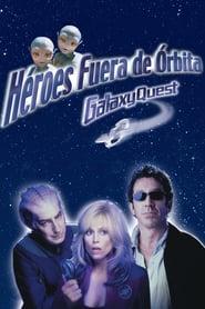 Héroes fuera de órbita Online (1999) Completa en Español Latino