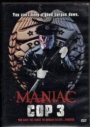 Maniac Cop 3 Online (1993) Completa en Español Latino
