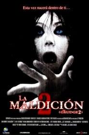 La maldición 2 (Ju-On 2) Online (2003) Completa en Español Latino