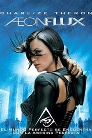 Aeon Flux Online (2005) Completa en Español Latino