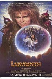 Laberinto Online (1986) Completa en Español Latino