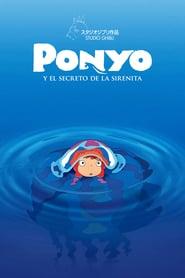 Ponyo en el acantilado Online (2008) Completa en Español Latino
