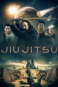 Jiu Jitsu Online (2020) Completa en Español Latino