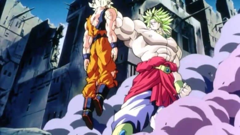 Dragon Ball Z: Estalla el duelo Online (2020) Completa en Español Latino