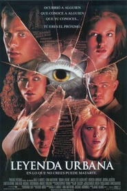 Leyenda urbana Online (1998) Completa en Español Latino