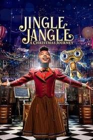 La Navidad mágica de los Jangle Online (2020) Completa en Español Latino