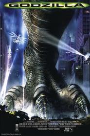 Godzilla Online (1998) Completa en Español Latino