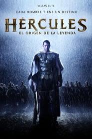 Hércules El origen de la leyenda Online (2014) Completa en Español Latino