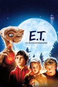 E.T. el extraterrestre Online (1982) Completa en Español Latino