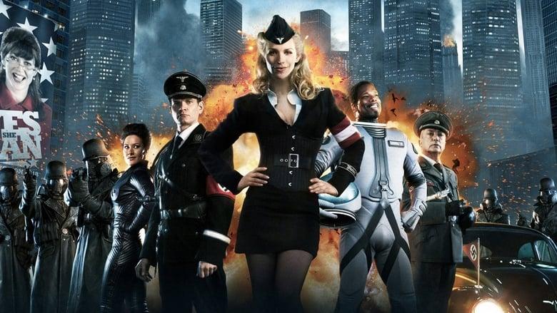 Iron Sky Online (2012) Completa en Español Latino