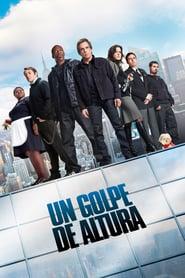 Robo en las altura Online (2011) Completa en Español Latino