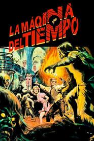 La maquina de el tiempo Online (1960) Completa en Español Latino