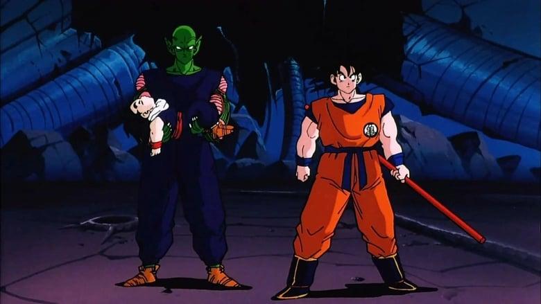 Dragon Ball Z: El más fuerte del mundo Online (1990) Completa en Español Latino
