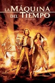 La máquina del tiempo Online (2002) Completa en Español Latino