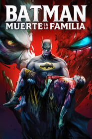 Batman: Death in the Family Online (2020) Completa en Español Latino