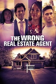 The Wrong Real Estate Agent Online (2021) Completa en Español Latino